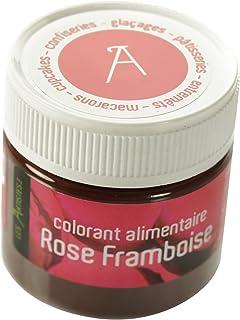 les artistes paris a 0404 colorant alimentaire rose framboise - Colorant Les Artistes