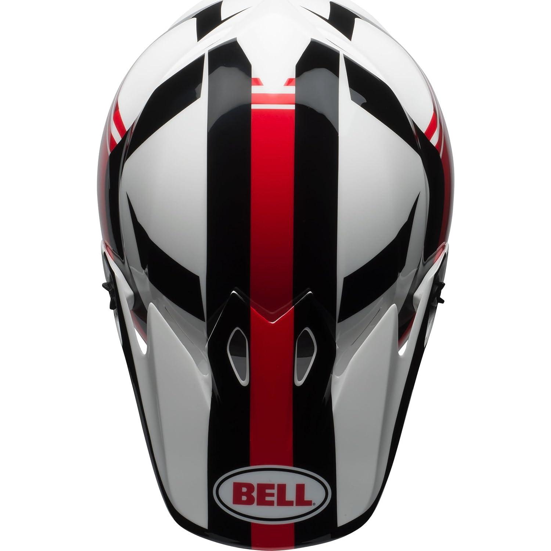 Marauder Copper//Black Bell MX 2018 MX-9 Mips MX Off Road Helmet