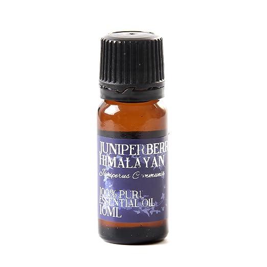 Mystic Moments Juniper Berry Himalayan Essential Oil 10ML