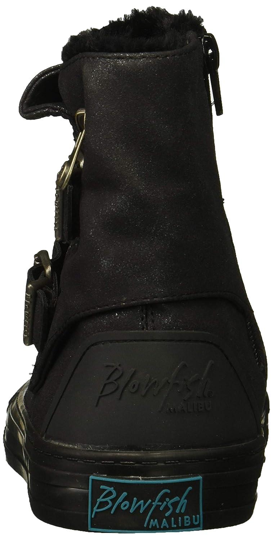 Blowfish Malibu Womens Koto SHR Fashion Boot