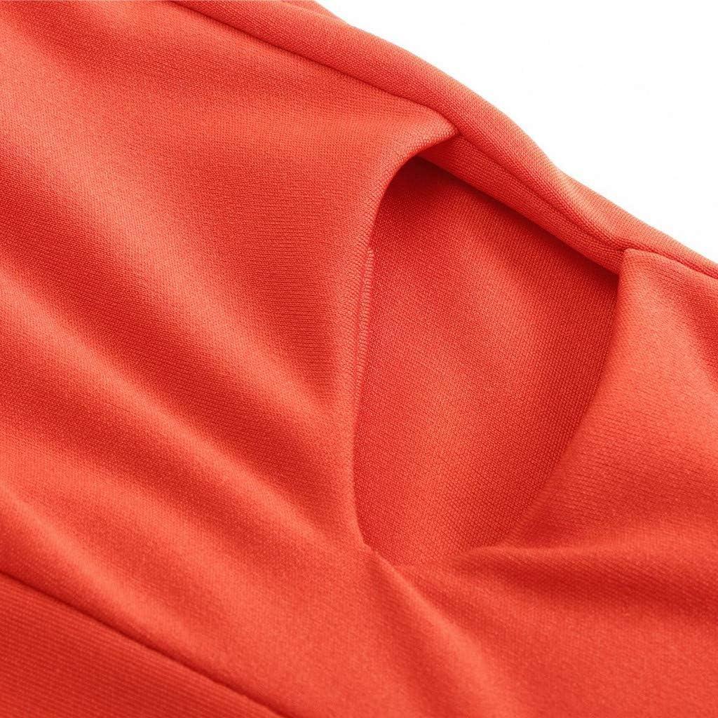 LONGDAY Women Summer Jumpsuit Strapless Top Off Shoulder Romper Elegant High Waist Side Split Pants Layered Top Cut Out