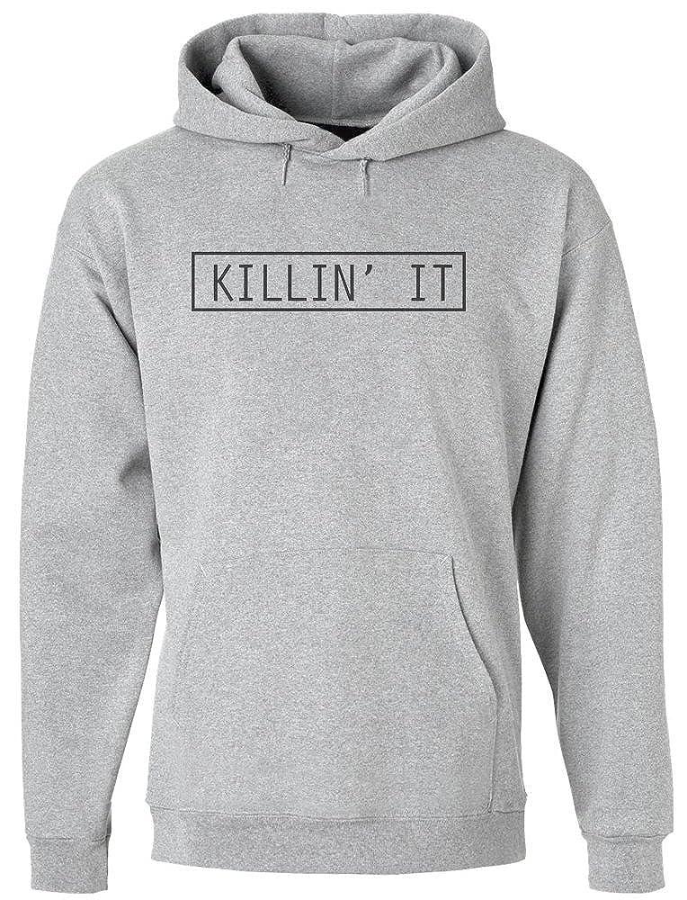 IDcommerce Killin It Killing It Mens Hoodie Pullover
