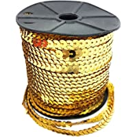 Accessories Attic® - Adornos de Encaje con Lentejuelas