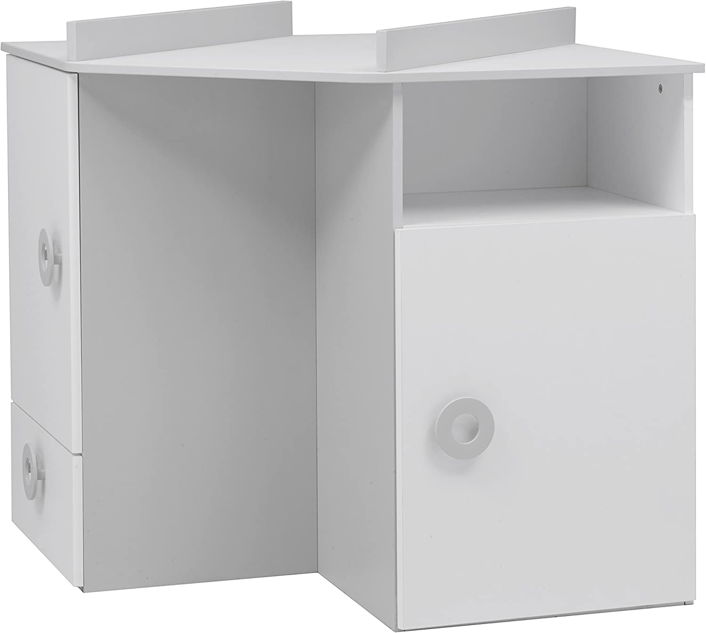 galipette meuble a langer d angle bebe ref luna commode rangement gain de place