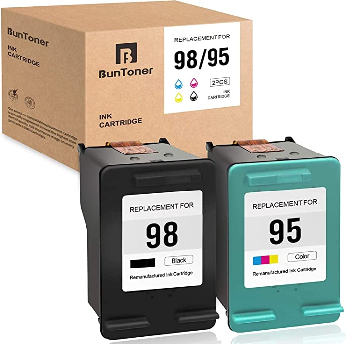 Top 10 902Xl Ink Cartridges For Hp Printers Combo Pack