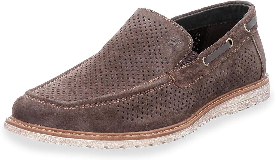 Josef Seibel Robby 02 Schuhe Men Herren Halbschuhe Comfort Slipper 12002-10-300