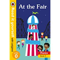 At the Fair - Read it yourself with Ladybird Level 0