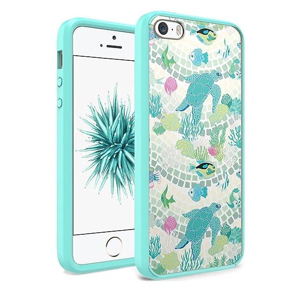 the latest f9f55 ab4e8 Amazon.com: iPhone SE Case, iPhone 5s / iPhone 5 Case, Capsule-Case ...