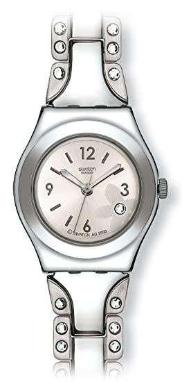 a27b896ff9 Swatch Ladies Watches Yss241G - Ww: Amazon.ca: Watches
