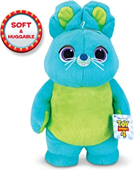 Toy Story Disney Pixar 4 Bunny Huggable Plush