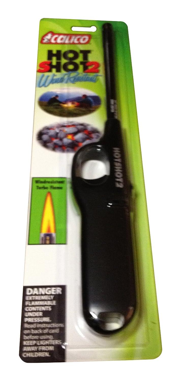Dpnamron Calico Hot Shot 2 Wind Resistant Lighter by Dpnamron