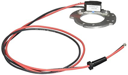 amazon com pertronix 1244a ignitor for ford 4 cylinder automotiveford 800  pertronix ignitor wiring diagram #