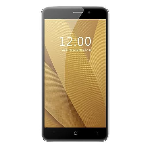 """9 opinioni per Leagoo M5 Plus 4G Smartphone, Sbloccato 5,5"""" Freeme OS 6.0 (Basato su Android"""
