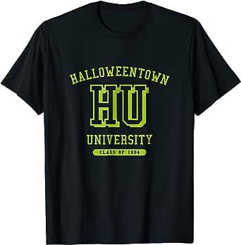 Amazon.com: Halloweentown university scary halloween t ...
