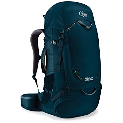 Lowe Alpine Kulu 65:75 Backpack low-cost