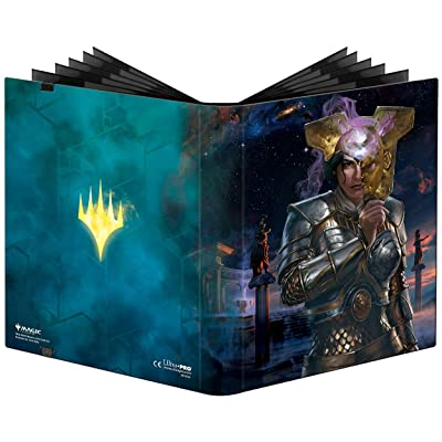 Theros: Beyond Death 9-Pocket PRO-Binder for Magic: The Gathering Cards: Toys & Games