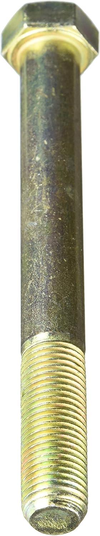 Hard-to-Find Fastener 014973253110 Grade 8 Fine Hex Cap Screws Piece-5 7//16-20 x 1
