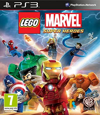 marvel lego paris