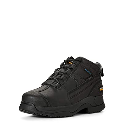 ARIAT Women's Contender H2o Steel Toe Work Boot: Shoes