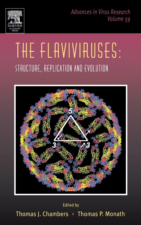 The Flaviviruses: Structure, Replication and Evolution: Vol 59 Advances in Virus Research: Amazon.es: Shatkin, Aaron J., Murphy, Frederick A., Chambers, Thomas J.: Libros en idiomas extranjeros