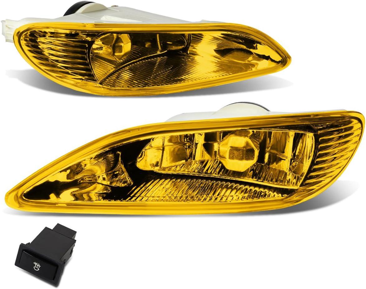 2002 toyota camry fog lights wiring diagram amazon com pair of amber lens bumper driving fog lights wiring  lens bumper driving fog lights wiring