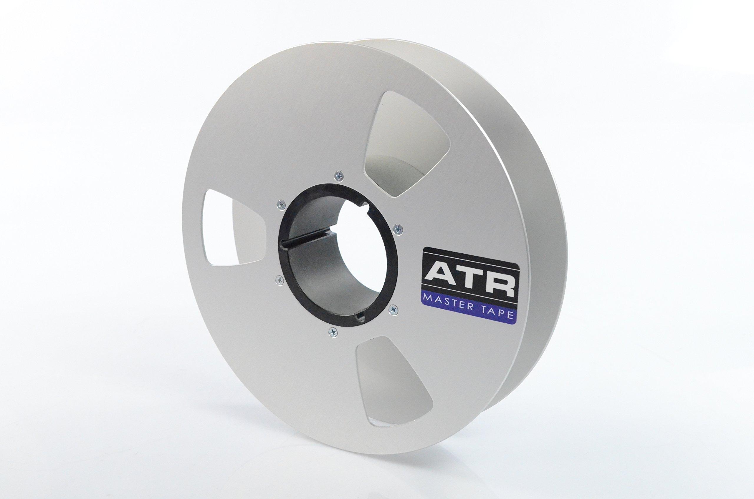 ATR Magnetics 2'' Master Tape   10.5'' Reel   Empty