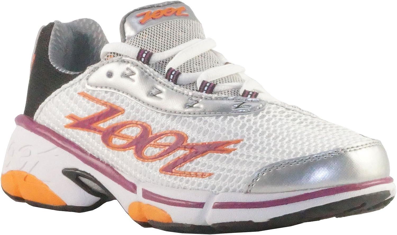 ZOOT Ws Energy 3.0 2611054 Zapatillas De Mujer - Running - Blanco ...