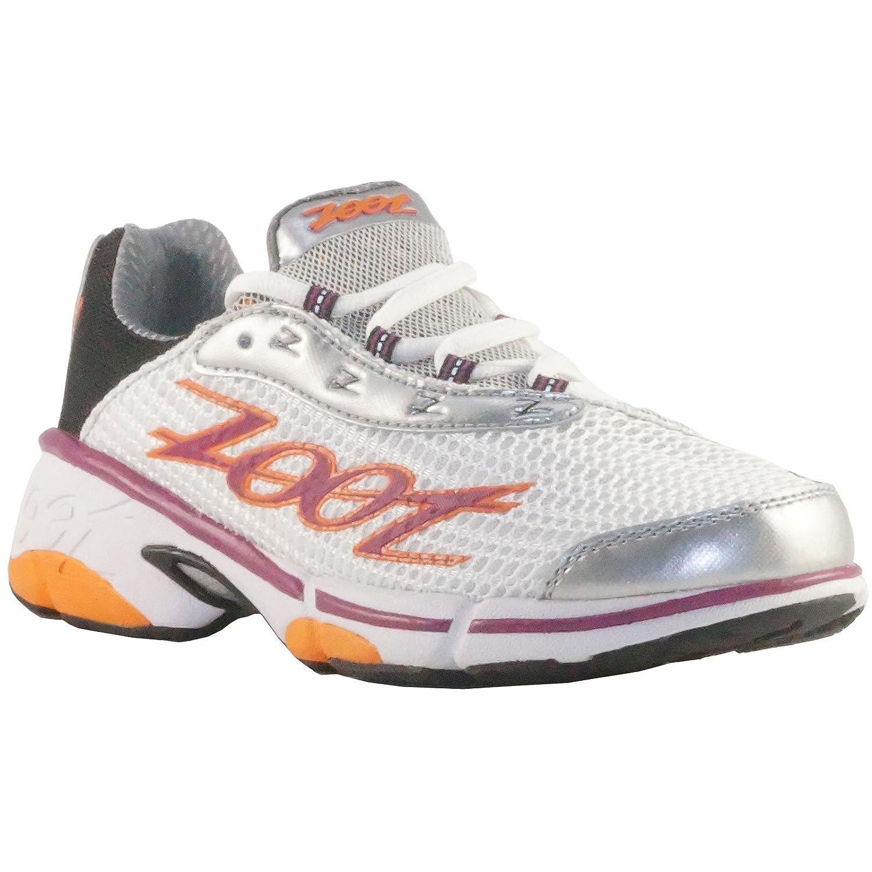 Zoot Energy 2.0 Ladies Running Shoes white/pink/orange/black B0038N21HG 42.5 M EU White/Pink/Black