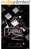 The Vows We Break: A Twisted Taboo Tale