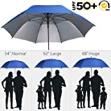 G4Free 68 inch Oversize Windproof Automatic Open