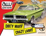 """1969 Dodge Charger R/T """"Dirty Mary Crazy"""