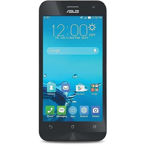 Amazon Com Asus Zenfone 2e Z00d 8gb Unlocked Gsm 5 Ips Display