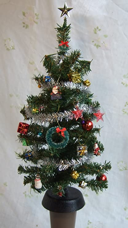 christmas tree for the cemetery - Christmas Tree Filler Decorations