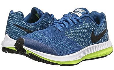 san francisco best sale great look Amazon.com | Nike Kids Zoom Winflo 4 Running Shoes | Running