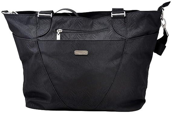 f3bc79b17f33 Amazon.com  Baggallini Avenue Tote Bag - Lightweight