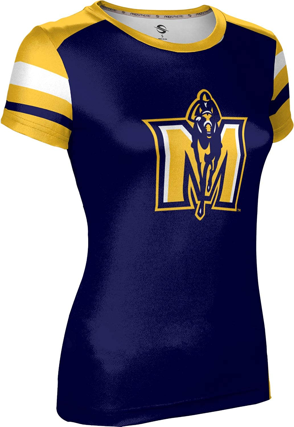 Old School ProSphere Murray State University Girls Performance T-Shirt