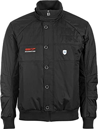Adidas Originals Jacket Porsche 917 Black W55302 Black M Amazon