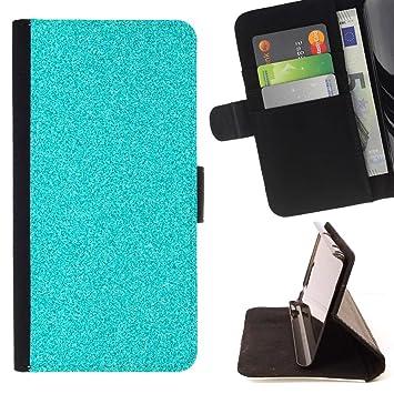 Sfondo Azzurro Brillante Glitter Amazonit Elettronica