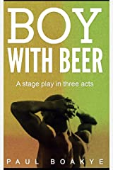Boy with Beer: A Black Gay Romance Paperback