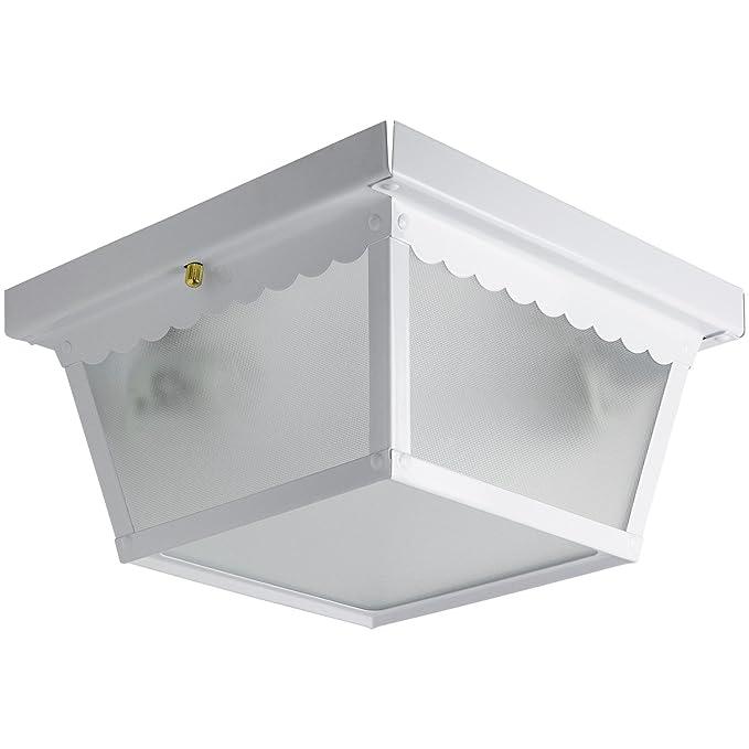 Amazon.com: SunLite 9-Inch Soporte de techo al aire última ...