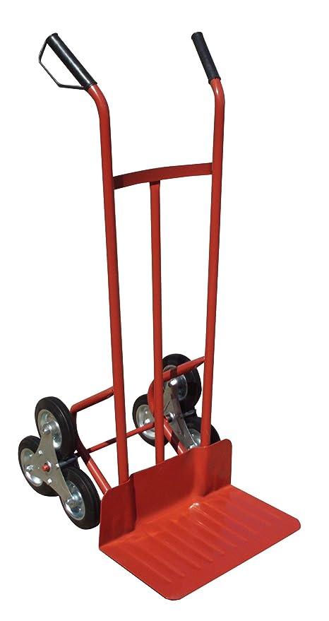 Carrello Portacasse A 3 Ruote X Scale Kg 200 Amazon It Fai