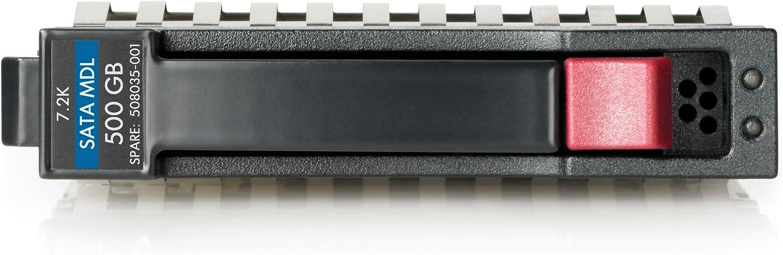 HP 2.5-Inch 1000 GB Hot-Swap 2 MB Cache Internal Hard Drive 655710-S21