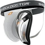 ShockDoctor Herren Tiefschutz Suspensorium mit Bioflex Cup