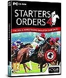 Starters Orders 4 (PC DVD)