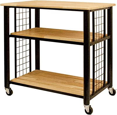 Catskill Craftsmen 70047 Kitchen Cart