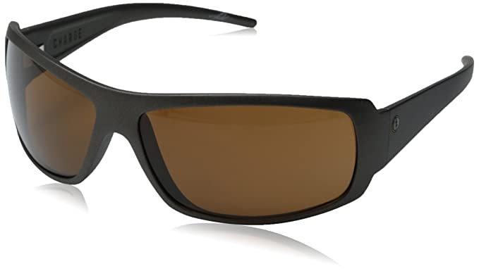 Electric Visual Charge Casing Grey OHM Bronze Sunglasses