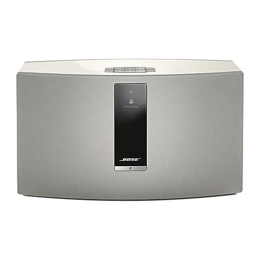 26 opinioni per Bose SoundTouch 30 Serie III Sistema Musicale Wireless, Bianco
