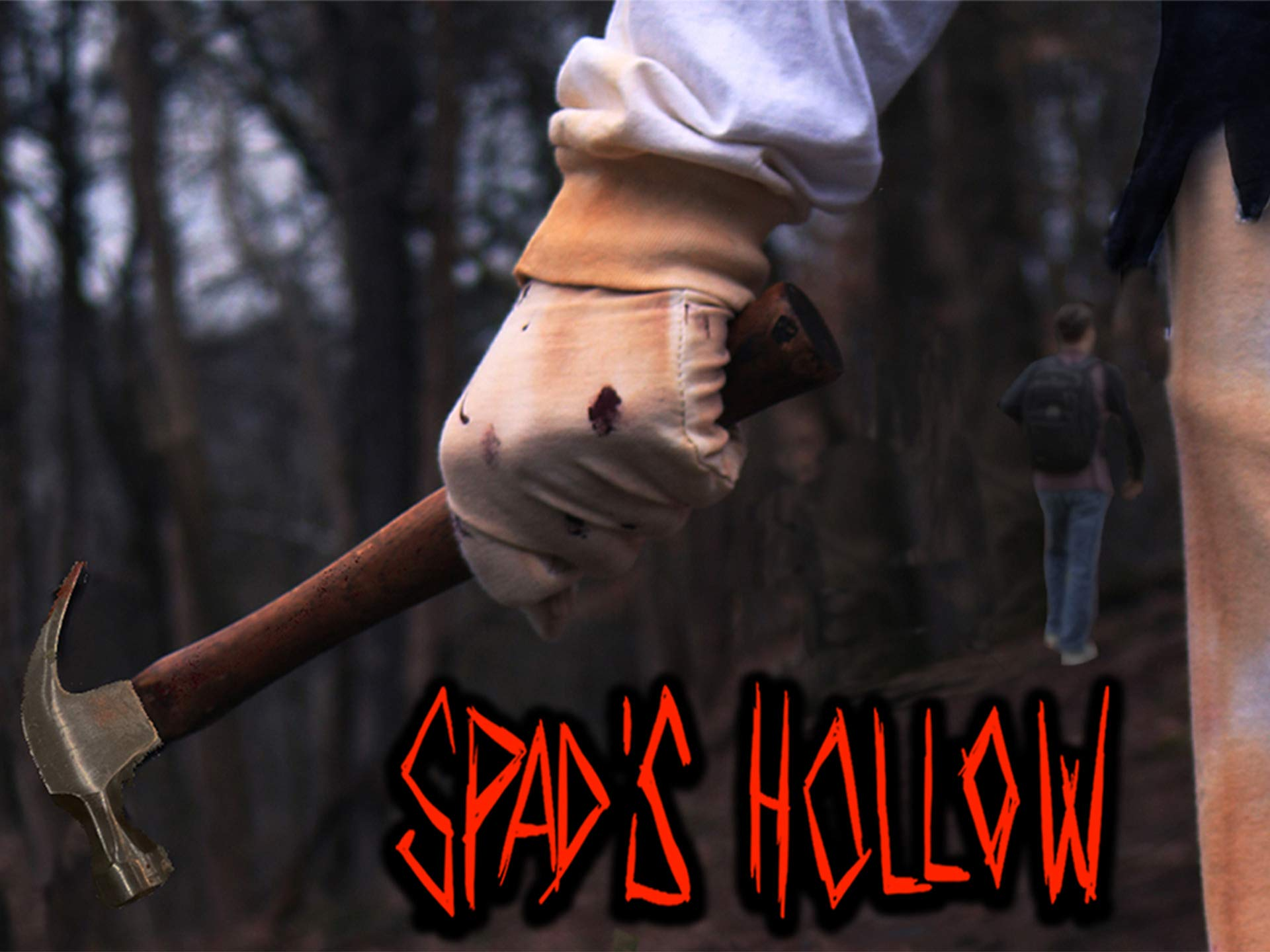 Spad's Hollow