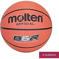 Molten B6R2 Kauçuk 6 No Basketbol Topu