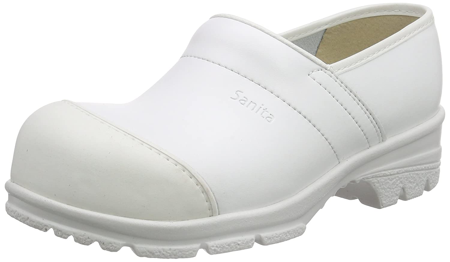 Sanita San-Duty Closed-s2, Zuecos Unisex Adulto Sanita Workwear 1503020